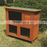 extra large wooden rabbit hutch timber wood pet house