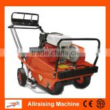 New Design Gasoline Raker Lawn Areator