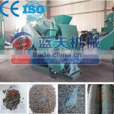 Best selling mineral powder pellet machine for europe