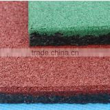 New hot-sale acid resistant rubber floor mat