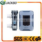 Factory Supplied Electronic Swimming Pool Chlorinator High Quality Salt Chlorine Generator on Sale