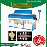 DP2500 CE Certification PVC Membrane Press Machine For MDF Door / Vacuum Membrane Machine