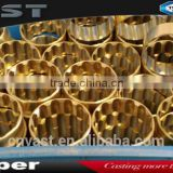 brass investment casting,copper ferrule,brass parts