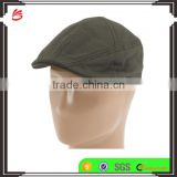 Classic cotton newsboy ivy caps customzied for men