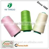 Dyed Polyester Bobin Sewing Thread For Sewing