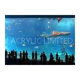 Tinted clear Acrylic Plexiglass Aquarium , Cast Acrylic Sheet Thickness 2 mm to 500mm