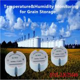 Wireless temperature moisture sensor transmitter intelligent warehouse storage temperature humidity monitoring solutions