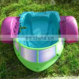 2013 Top selling kiddie pedal kayak