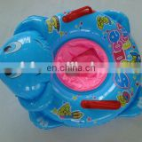 Factory direct sale Pretty mini animal inflatable boats for kids