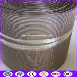 China 130 mesh Automatic Continous Belt Screen Filter Mesh for automatic screen changer