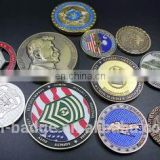 Custom make cheap USA military challenge coin Best selling sports challenge coin custom cheap challenge coins