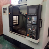 Used Taiwan Taiken T-500 Drilling and Tapping machine