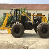 Hongyuan HY-9600 sugarcane loader sugar cane grapple loader