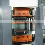 China sand production line stainless steel metal pipe fittings molding machine for casting