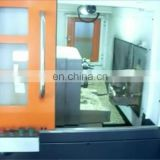 SPM metal processing machine drilling tapping turning multi features full automatic mini 5 axis cnc milling machine