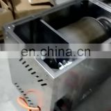 Automatic Fried Peanut Machine/Coffee Bean Roasting Machine/Peanut Frying Machine