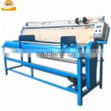 Fabric roll machine / cloth inspecting machine / fabric inspection and measuring machine