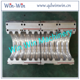 Sewage Pressure Pipe PP TPU Plastic Sheet Extrusion Line