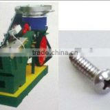 Automatic thread rolling machine|Threaded nail making machine|Screw forming machine