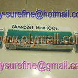 I'm very interested in the message 'newport 100s cigarette(www olymall com)' on the China Supplier
