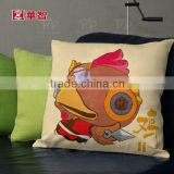Cushion Cover 45X45CM, Digital printed Cushion, Custom Printing Fashion Cushion Cover replacement