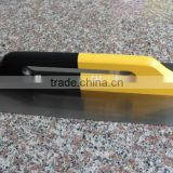 New design Stainless Steel Plastering Trowel With Wood Handle