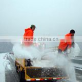 Chemical products manufacturers and traders Specializing in the production of de-icing salt
