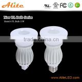 UL (E343952) 300 degree 9w E26 dimmable led bulb packaging box