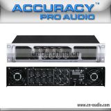 Professional 4 Channel Power audio stereo Amplifier MC-4200                                                                         Quality Choice