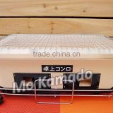 indoor cooking portable japanese ceramic bbq brazier shichirin hibachi bbq oven                                                                         Quality Choice