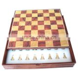 Chess set 05, wooden chess board, games, Chess board box, wooden chess sets,