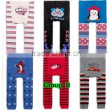 Hot Sale Baby Girl Leggings / wholesale baby busha pants
