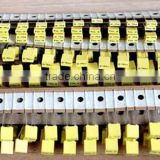 2015 superior&hot offer aluminum electrolytic capacitor 25V 10uF 4*7 and 25V 470uF 10*13