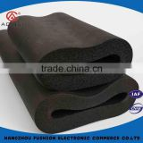 Heat insulation material pvc pipe insulation foam