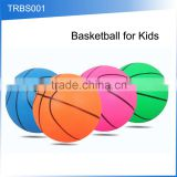 (110129) Bulk costomize wholesale basketballs,toy ball for child children