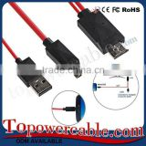 Factory Price Hdmi Cable Quality For Ethernet, 3D & Audio Return Channel And Hd Tv Hdmi Cable