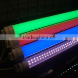 factory 120cm full color led digital tubesred tube ce rohs led tube t8                                                                         Quality Choice