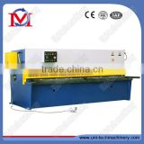 QC12Y Cutting sheet metal of hydraulic working machinery