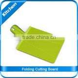 Folding cutting board for kitchen use / Multifuctional