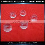 BK7/Fused silica/sapphire/Ruby Diameter 50mm optical glass ball lens, spherical ball lens