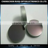 Protective Germanium Lens Windows , Ge Laser Lens Window for Camera 0.5mm - 5mm Thickness