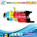 Wholesale factory supply for Brother Lc 12 40 71 73 75 400 1220 1240 13 ink cartridge united office