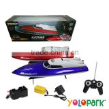 good quality for chirdren plastic boat With low price, rc model ships