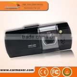 High performance WDR car dash board camera