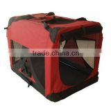 Pet Soft Crate,Foldable Pet Carrier,Foldable Dog Carrier                                                                         Quality Choice