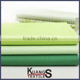 quality 100% cotton printing fabric/printed fa, factory price polyester cotton fabric