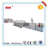 PVC Half-crust Foam Board Production Line plastic machine                                                                         Quality Choice                                                     Most Popular
