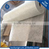 High quality fiber glass chopped strand mat, cheapest price fiberglass boat hulls for sale