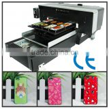 Digital mobile receipt printer/ Android tablet mobile printer/ Mobile phoen cover printer