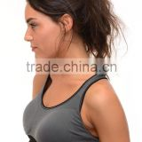 New Fashion tanktop for running Gym Women Yoga bra tank top